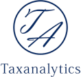 логотип taxanalytics