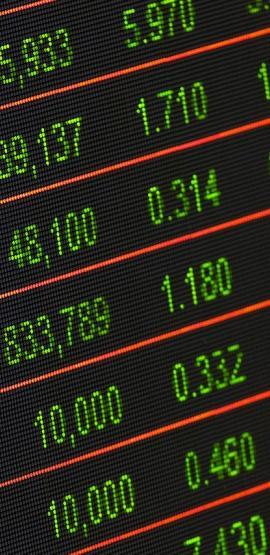 3-НДФЛ в случае наличия операций на фондовом рынке через иностранного брокера