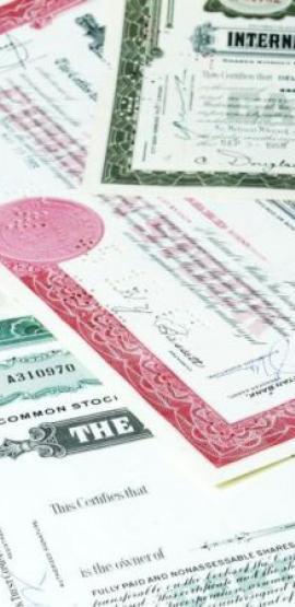 3-НДФЛ в случае наличия операций с ценными бумагами и ФИССами