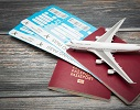"Passports Boarding Passes and a Miniature Airplane Air Passenger Right Canada Legal Logik Blog ООО \""Таксаналитикс\"""