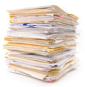 Предоставление истребуемых документов: что делать, не успеваете?