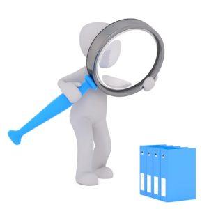 Акт об оказании услуг детали