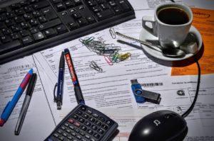 Консультация по налогам юриста