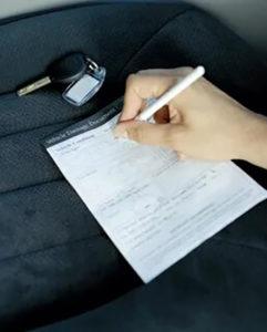 налоговый вычет за обучение в автошколе