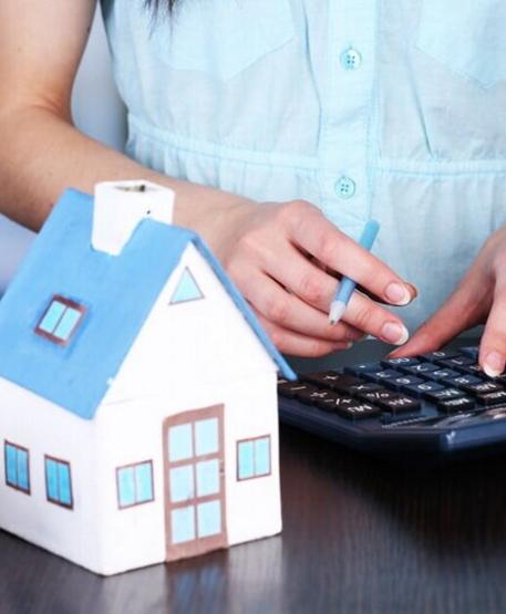 налоговый вычет за квартиру в ипотеке